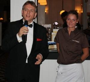 Aruba Sinatra Shows - Fred de Jong