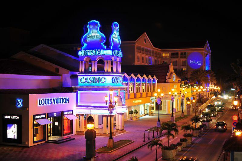 Renaissance Mall Aruba