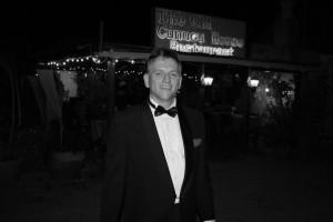 Aruba Sinatra Dinner Show @ The Old Cunucu House Restaurant