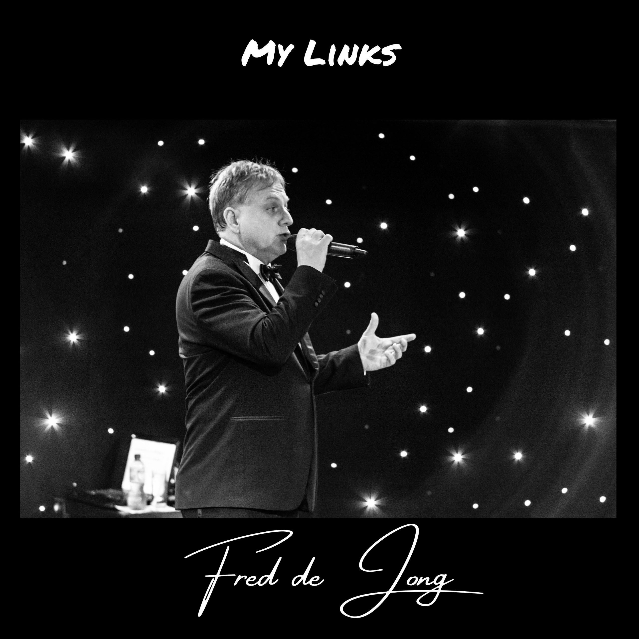 My Links - Fred de Jong
